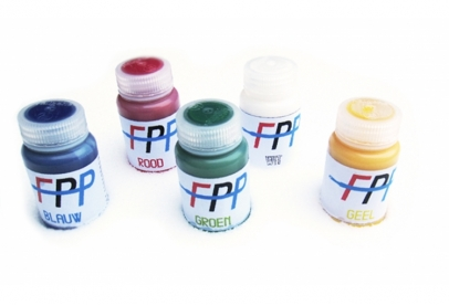 FPP (formalin proof paint)
